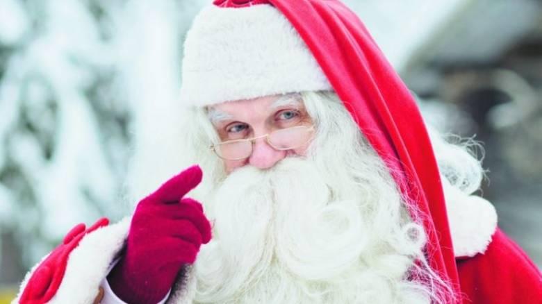 Οι επιστήμονες συμβουλεύουν: Μην λέτε στα παιδιά ότι υπάρχει Άγιος Βασίλης