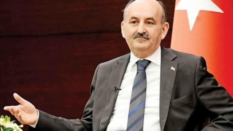 Τουρκία: Απολύθηκαν 10.500 δημόσιοι υπάλληλοι για διασυνδέσεις με το PKK