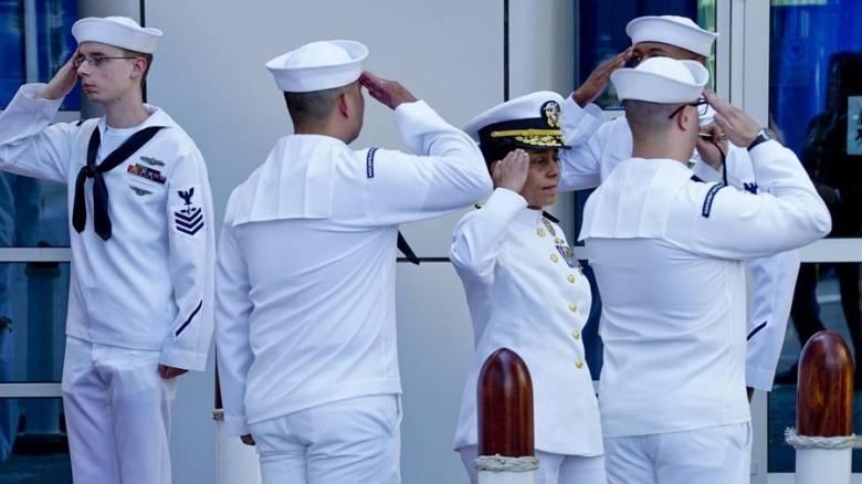 Χάκερς έκλεψαν τα στοιχεία 134.386 μελών του Πολεμικού Ναυτικού των ΗΠΑ