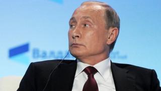 Οργισμένος ο Πούτιν με το Ευρωκοινοβούλιο