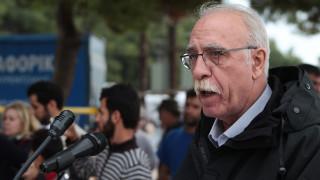 Βίτσας: Δεν υφίσταται θέμα Συνθήκης της Λωζάνης