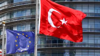 Ρήγμα από το Ευρωκοινοβούλιο στις σχέσεις ΕΕ-Τουρκίας