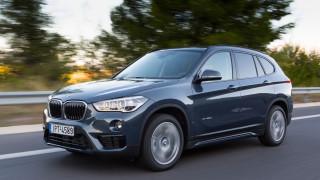 BMW X1: Πολυτελής, άνετη, με κορυφαία τεχνολογία και σπορ χαρακτήρα