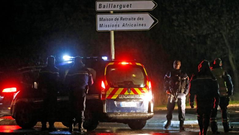 Γαλλία: Ένοπλος εισέβαλε σε οίκο ευγηρίας και μαχαίρωσε μέχρι θανάτου μια γυναίκα