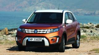 Νέο Suzuki Vitara: Υπερ- σύγχρονο SUV με ατού την παραδόση της Suzuki στην κατηγορία