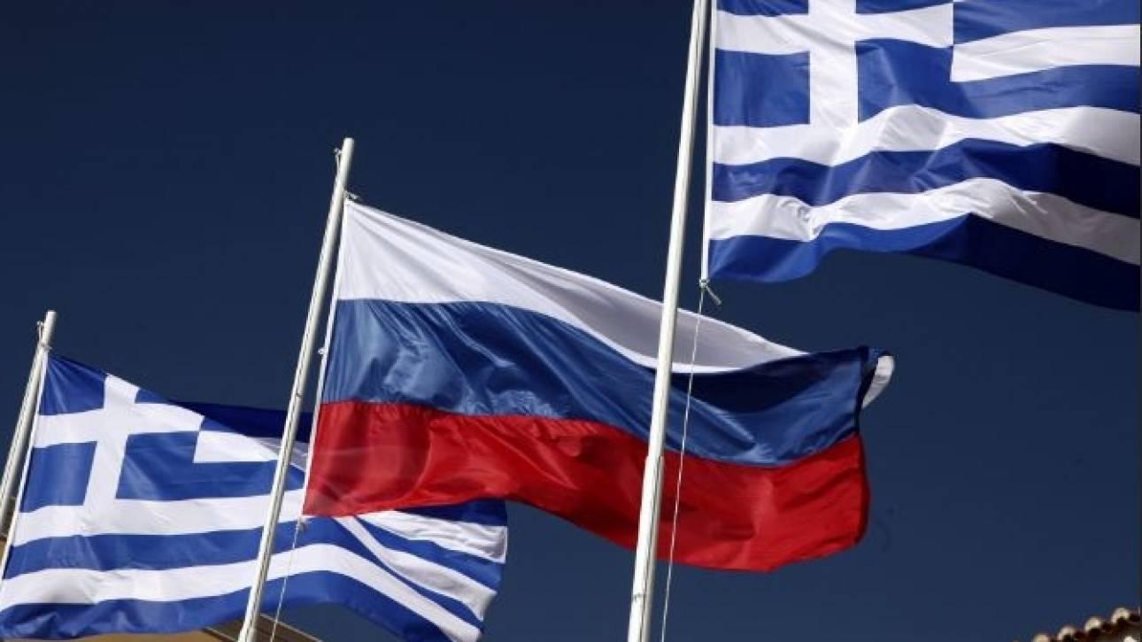 Τα ελληνικά δεύτερη επίσημη γλώσσα στα ρωσικά σχολεία