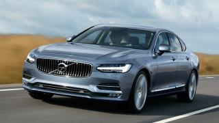 Volvo S90: Σουηδική πολυτέλεια, ασφάλεια και υψηλή τεχνολογία