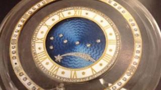 Το «μυστηριώδες» επιτραπέζιο ρολόι που «έπιασε» 1,5 εκατ. ευρώ σε δημοπρασία
