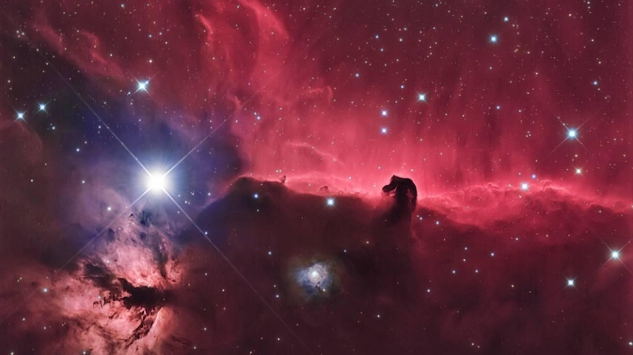 Oι πειρατές του διαστήματος στο Εθνικό Αστεροσκοπείο