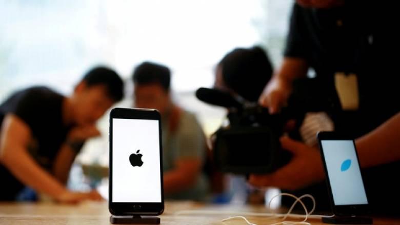 Φτιαγμένο από γυαλί… το iPhone 8