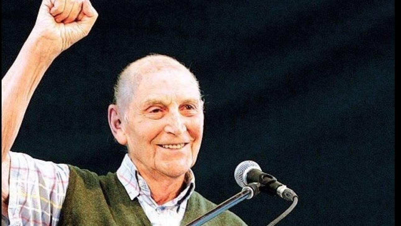 Πέθανε ο ισπανός ποιητής Μάρκος Άνα