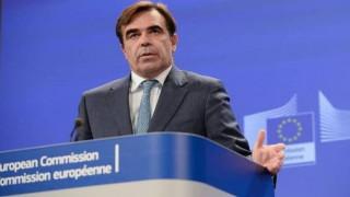 Μαργ. Σχοινάς: Ευεργετική για ΕΕ η λύση του Κυπριακού