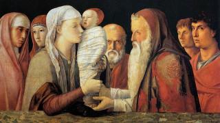 Από το Βατικανό στη Μόσχα. 42 σπάνιοι θησαυροί τέχνης προκαλούν δέος