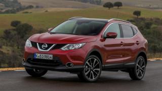Nissan Qashqai: O απόλυτος κυρίαρχος στο είδος του