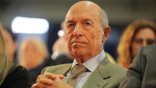 Κ.Σημίτης: Ευθύνες στην Ε.Ε. για τα μνημόνια στην Ελλάδα