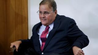 Βραζιλία: Νέο σκάνδαλο και παραίτηση υπουργού
