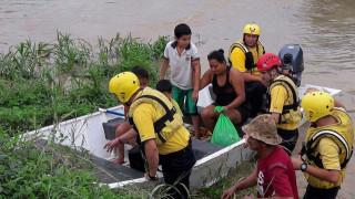 Κόστα Ρίκα: 4 νεκροί από κυκλώνα