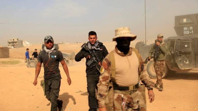 Το ISIS πίσω από τη δολοφονία 15 Αιγύπτιων στρατιωτών