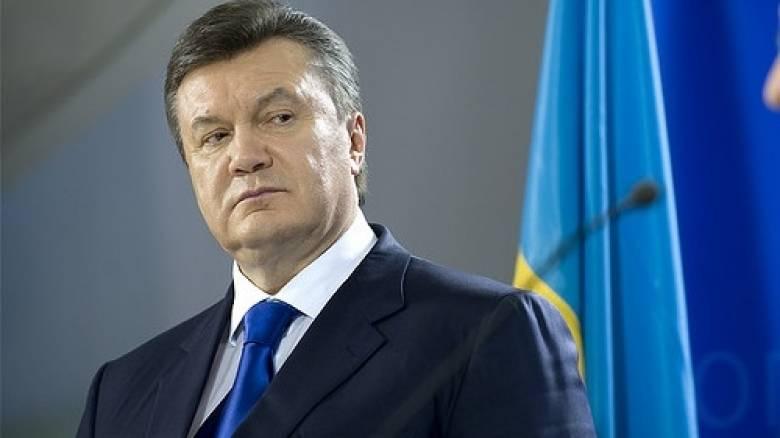 Β. Γιανουκόβιτς: Το μόνο που μετάνιωσα είναι που δεν επέβαλα στρατιωτικό νόμο