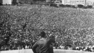 Φιντέλ Κάστρο: Το τέλος μιας εποχής - Αυτός ήταν ο εμβληματικός ηγέτης της Κούβας (vid&pics)
