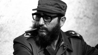 Φιντέλ Κάστρο: Ο «Λίδερ Μάξιμο» δεν είναι πια εδώ...