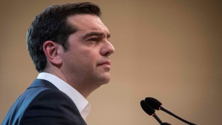Αλ. Τσίπρας: Η Θεσσαλονίκη πρέπει να ξαναβρεί τον παραγωγικό της ρυθμό