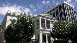 Φιντέλ Κάστρο: Συλλυπητήρια στην Κούβα από το υπουργείο Εξωτερικών