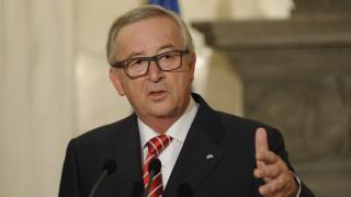 Ζ.Κ. Γιούνκερ προς Άγκυρα: Μην υποβαθμίζετε τις προειδοποιήσεις της ΕΕ