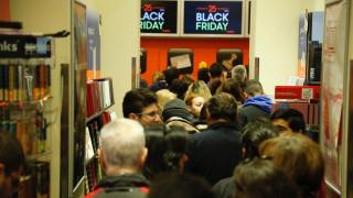 Black Friday: «Ανάσανε» η αγορά