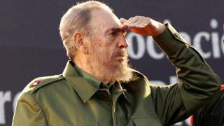 Τα έξι πρόσωπα του Φιντέλ Κάστρο