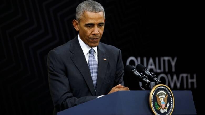 Φιντέλ Κάστρο: Το μήνυμα του Μπ. Ομπάμα στον λαό της Κούβας
