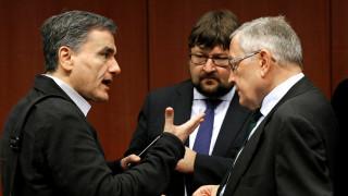 Κλάους Ρέγκλινγκ: Δεν θα υπάρξει κούρεμα του χρέους