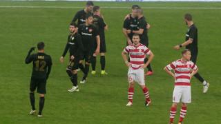 Super League: νίκη η ΑΕΚ στο φινάλε, ΠΑΣ για... Champions League!