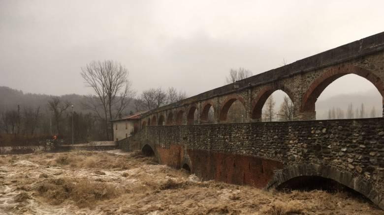 Ιταλία: Δύο νεκροί και δύο αγνοούμενοι από τις σαρωτικές πλημμύρες