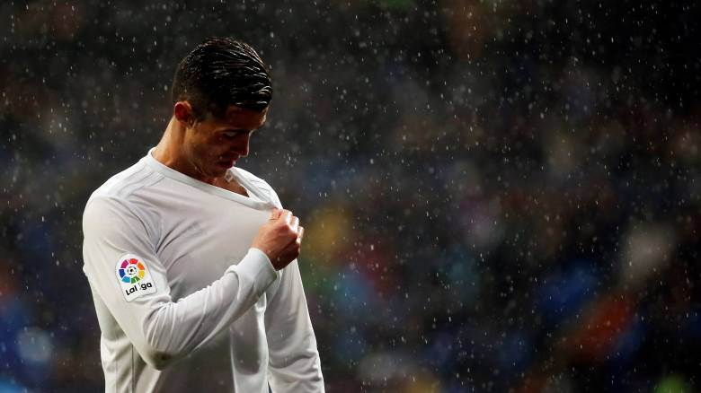 Primera Division: τα έκανε «μούσκεμα» η Ρεάλ με τις οικολογικές φανέλες