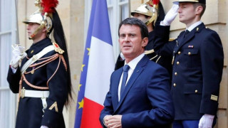 Γαλλία: «Παράθυρο» Μανουέλ Βαλς για υποψηφιότητα για την προεδρία