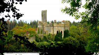 Ο «σκοτεινός» μύθος πίσω από ένα πανέμορφο κάστρο στην Ιρλανδία