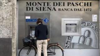 Οι Ιταλοί αδειάζουν τους λογαριασμούς τους και αγοράζουν χρυσό