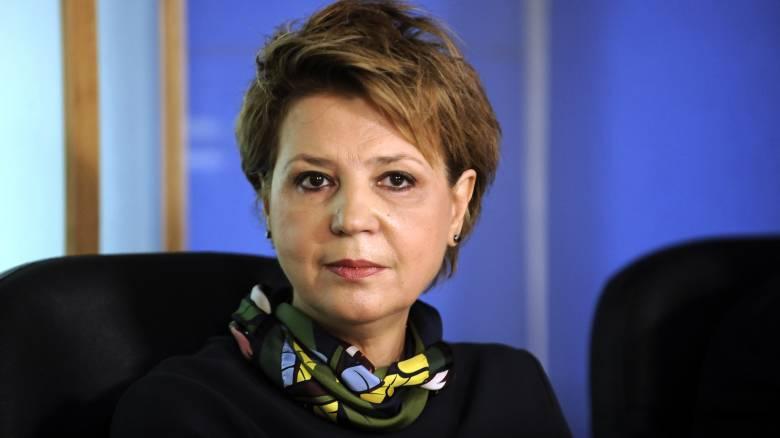 Ολ. Γεροβασίλη: Επιδιώκουμε αποτελεσματική δημόσια διοίκηση