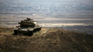 Ισραήλ: Νεκροί μαχητές που συνδέονται με το Ισλαμικό Κράτος