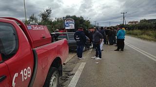 Συναγερμός στη Ζάκυνθο από τις πλημμύρες - αγνοείται 33χρονος
