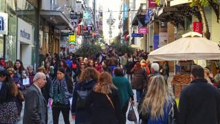 Ποιες Κυριακές θα είναι ανοικτά τα καταστήματα ενόψει Χριστουγέννων