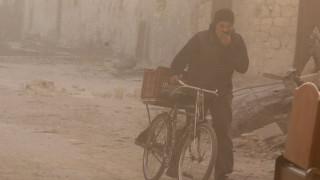 Συρία: Ο στρατός ελέγχει και δεύτερη περιοχή στο ανατολικό Χαλέπι