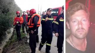 Νεκρός ανασύρθηκε ο 33χρονος στη Ζάκυνθο