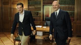 Τα επόμενα βήματα της κυβέρνησης στην τελική ευθεία για το Eurogroup