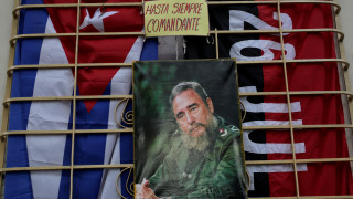 Φιντέλ Κάστρο. Η ιστορία θα τον δικαιώσει;