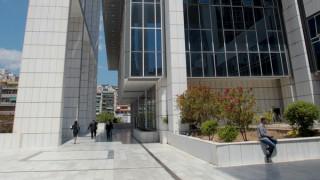 Εισβολή αντιεξουσιαστών στο Εφετείο Αθηνών