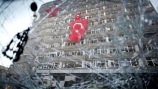 Στην Τουρκία ο ειδικός εισηγητής του ΟΗΕ για τα βασανιστήρια