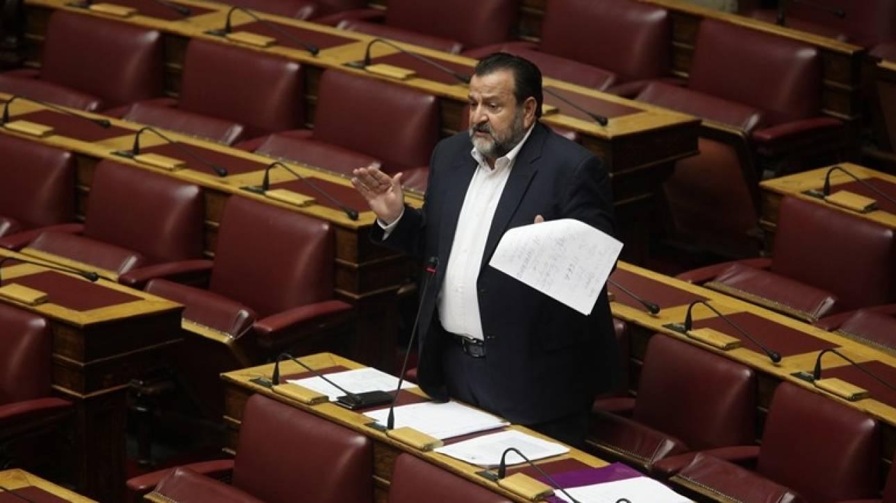Β. Κεγκέρογλου προς Αλ. Τσίπρα: Θα κάνεις γραφείο σε Ηράκλειο και Χανιά;