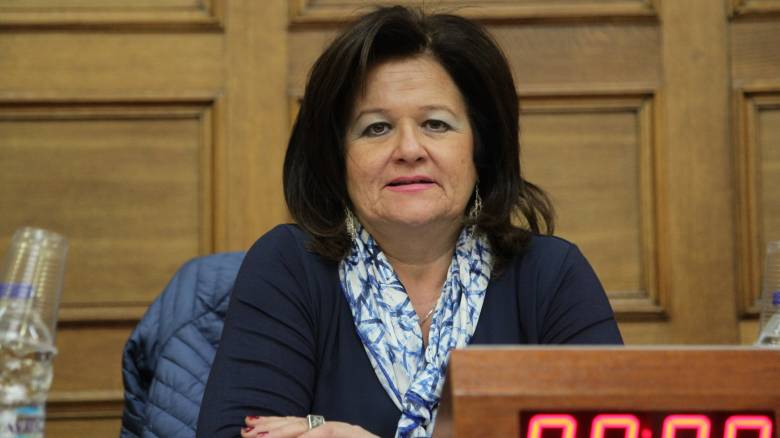 Διακόπηκε η συνεδρίαση λόγω έλλειψης κυβερνητικών βουλευτών